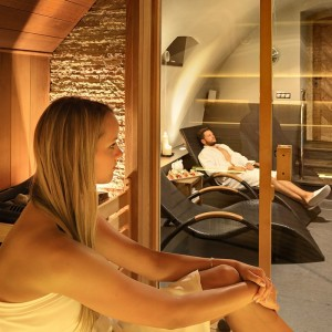 Wellness pobyt Chateau exclusive (pro 2)